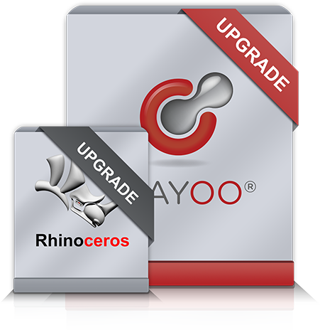 Rhino 6.0 Upgrade + Clayoo 2.6 (Clayoo new seat)