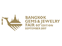 BGJ S Bangkok, Thailand Logo