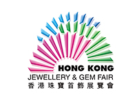 Hong Kong Jewellery Gem Fair Logo