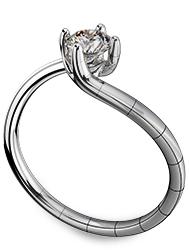 Clayoo Diamond Ring