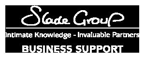 Slade Business Support logo