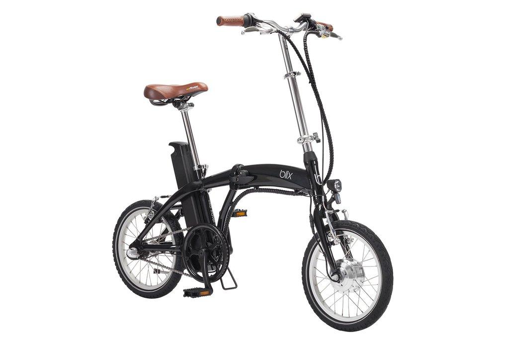 Blix Win a Bike