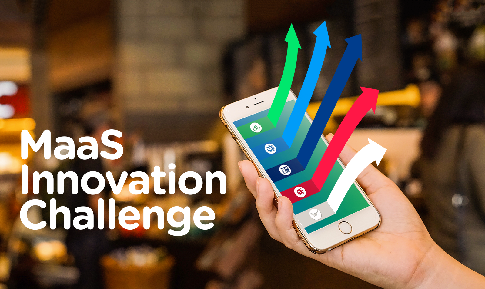 MaaS Innovation Challenge (Information Session)