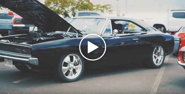 Auto Show video cover