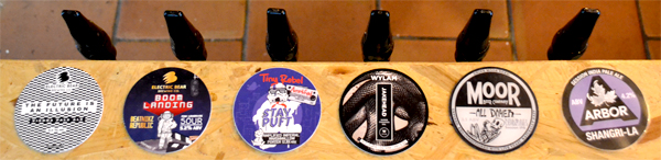 On Tap - BeerCraft of Bath