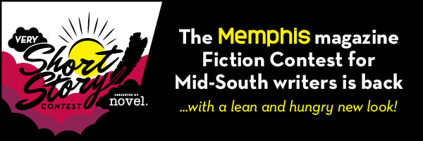 Memphis Magazine Fiction Contest