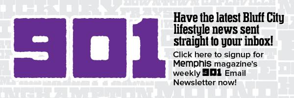 Memphis Magazine 901