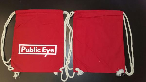 gymbag public eye