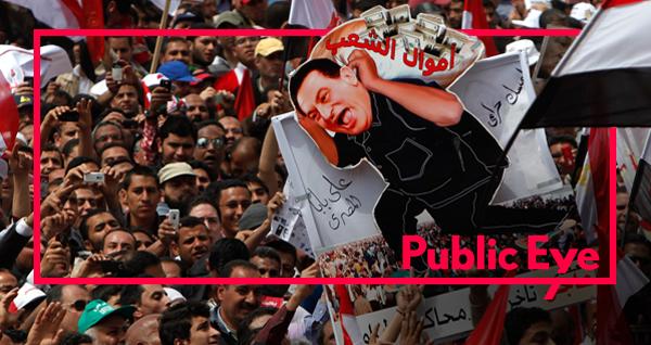 Rückgabe der Mubarak-Gelder in der Sackgasse