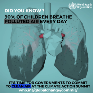 Clean Air Initiative