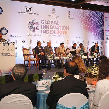 Global InnovationIndex 2019