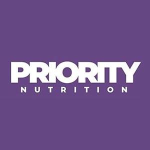 priority nutrition