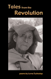 Tales from the Revolution - poems by Lorna Tychostup
