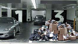 Unwanted goods
