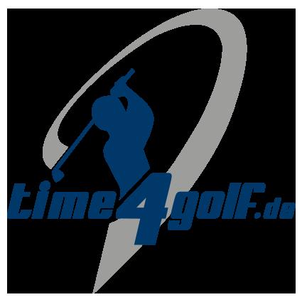 time4golf.de Newsletter Signup