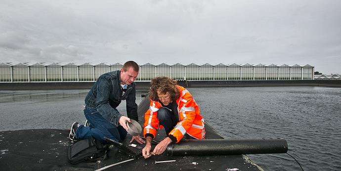 Foto: Glastuinbouw Waterproof