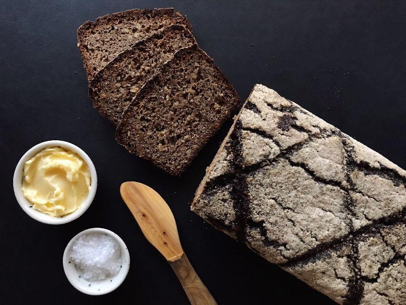 Vollkornbrot Bread from Zingerman's Bakehouse