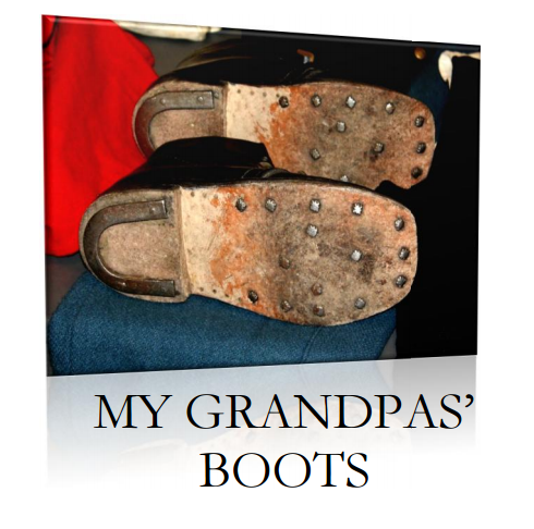 My Grandpas' Boots Download