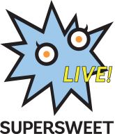 SUPERSWEET Live!