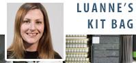 Luanne's Kit Bag