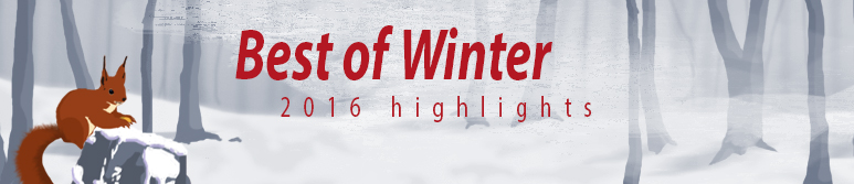 NHBS Best of Winter 2016