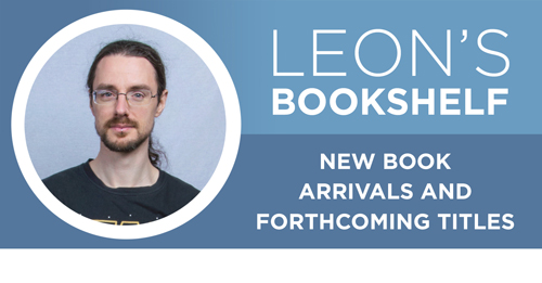 Leon's Bookshelf