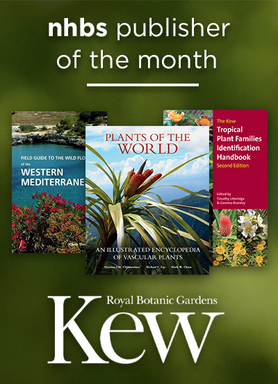 Kew publishing