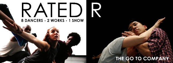 RATED R @ Toronto Fringe Fest