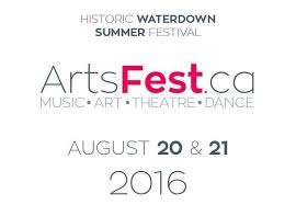 Arts Fest.ca call for artists