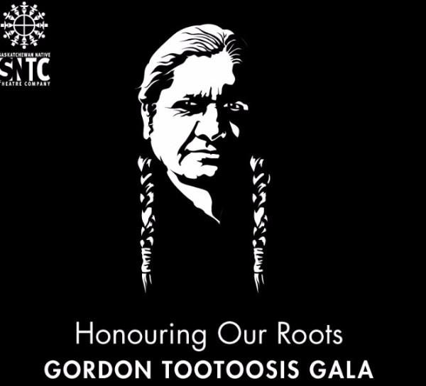 Honouring Gordon Tootoosis