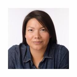 Melaina Sheldon Glassco Fellow