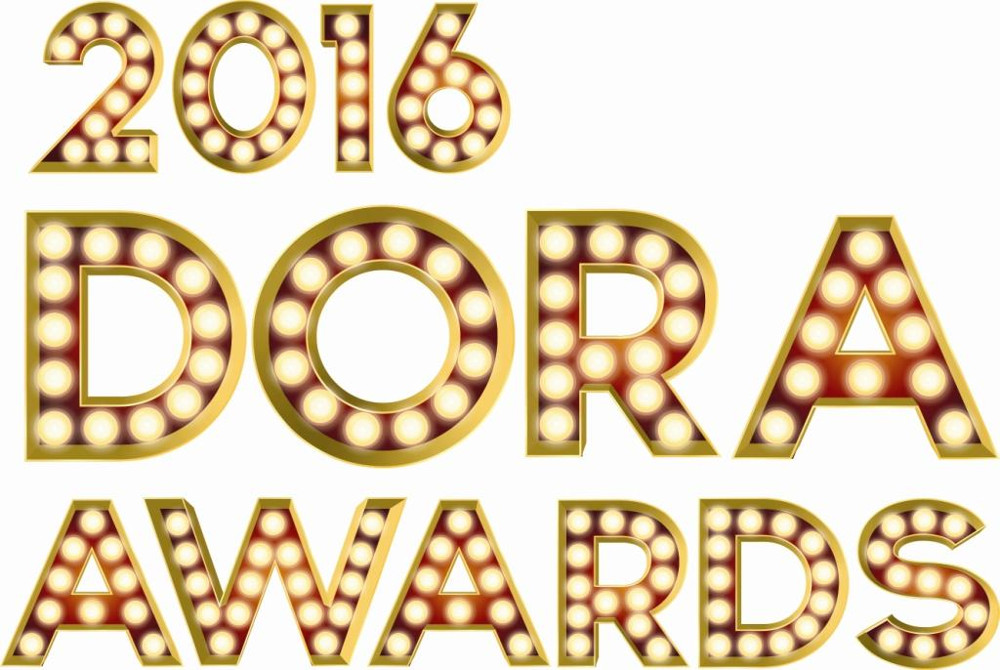 2016 Dora Award nominees