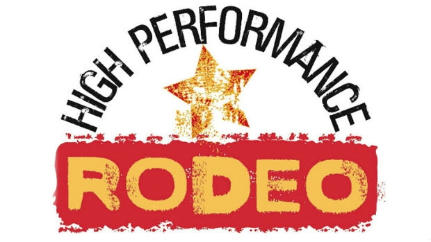 High Performance Rodeo 2017