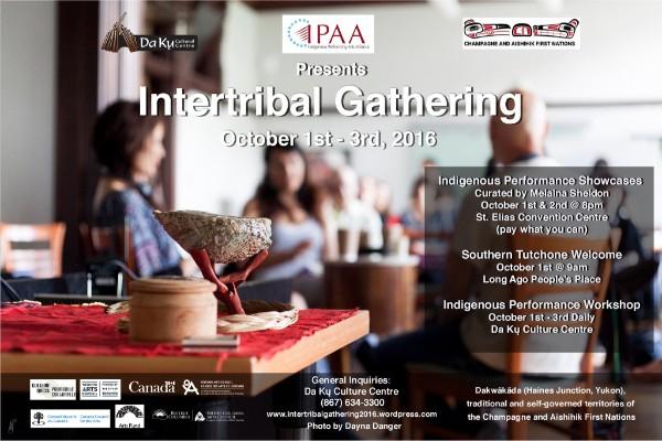 Intertribal Gathering