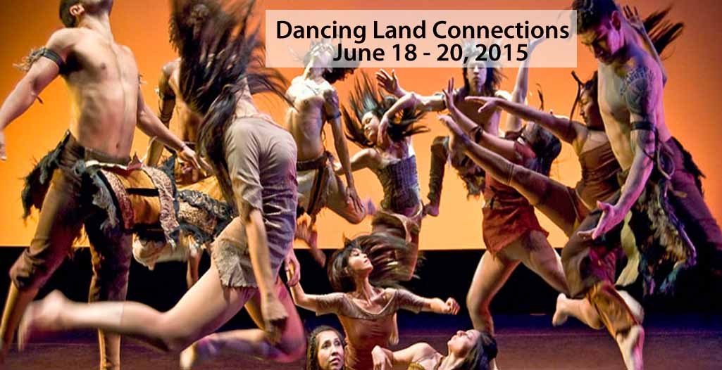 Dancing Land Connections