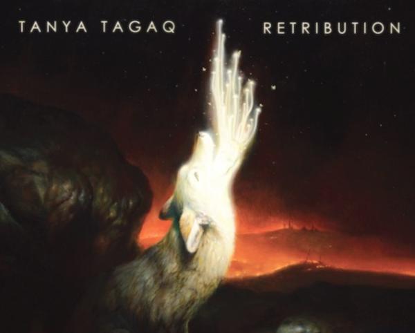 """Tagaq's new album """"Retribution"""""""