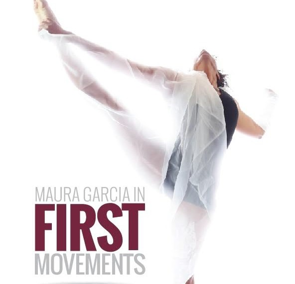 Marua Garcia in First Movements