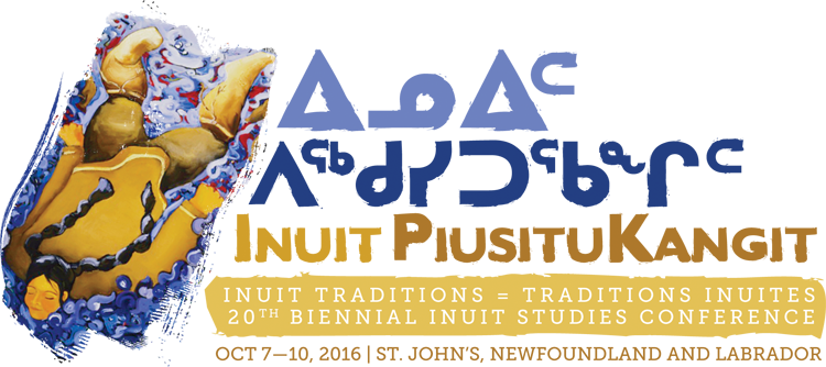 Inuit Studies Conference