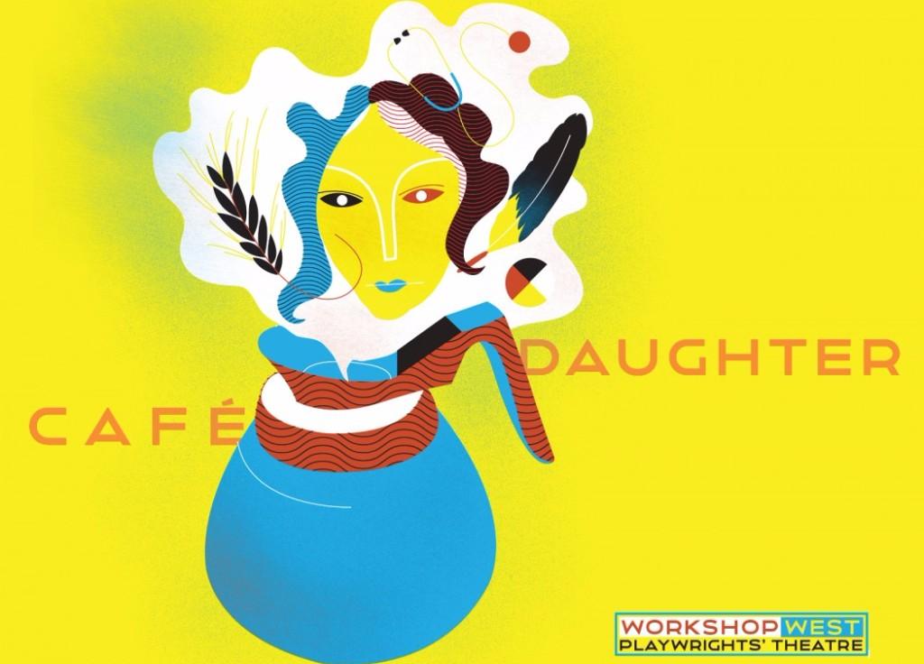 Cafe Daughter