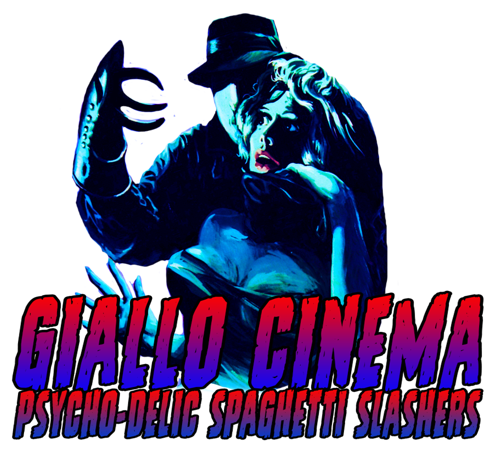 Giallo Cinema