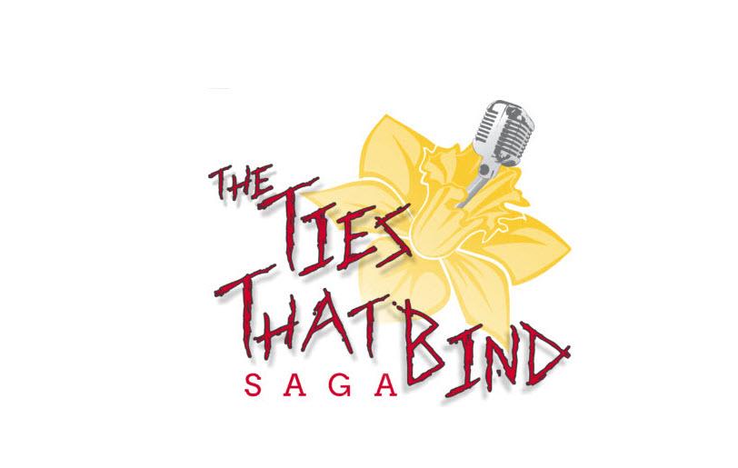 The Ties That Bind saga