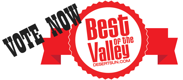 Vote Now for the Best of the Valley 2015!