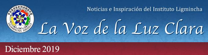 La Voz de la Luz Clara - Diciembre 2019
