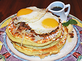 Annapolis Pancake of the Month