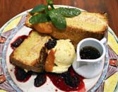Roland Park French Toast of the Month