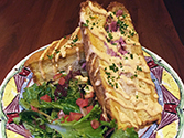 Annapolis French Toast of the Month