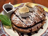 Inner Harbor Pancake of the Month