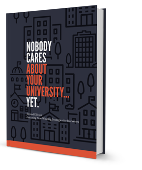 Nobody Cares About Your University... Yet
