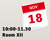 10:00-11.30  Room XII