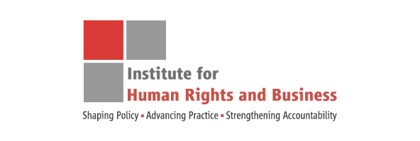 Institute for Human Rights and Business